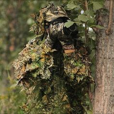 If life is like a box of chocolates then this NEW ARRIVAL CS 3D... is like fine wine.. Get yours today!! http://mycicret.info/products/new-arrival-cs-3d-tactical-yowie-sniper-camouflage-clothing-bionic-ghillie-suit-camouflage-hunting-clothes?utm_campaign=social_autopilot&utm_source=pin&utm_medium=pin