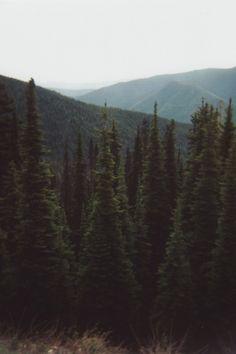 Mountains // #wanderlust