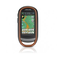 Haven't done much 'caching on my own yet, but would like to start | Magellan eXplorist 710 GPS