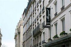 Hotel Muguet, 11 Rue Chevert , Paris, France (Click For Current Rate)