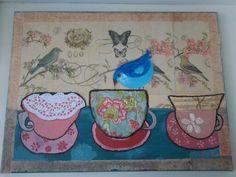 Tee cups