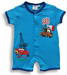 Overal pre babätká - Disney Cars http://www.milinko-oblecenie.sk/detske-body-dupacky-overaly/strana-6/?priceMin=3&priceMax=15 #overalprebabatka #kojeneckyoveral