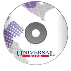 Live stream by Universal 92.1 FM - La Estación de los Clásicos on UNIVAAC