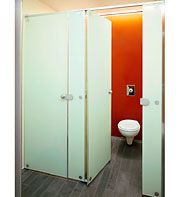 Commercial Bathroom Partition Walls Model bathroom, commercial toilet partitions design: the steps on