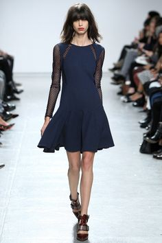 REBECCA TAYLOR FALL 2014 | HER NEW TRIBE