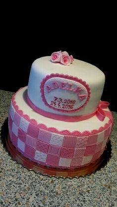 Christening.cake