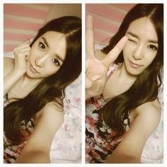 Tiffany : UFO Profile Picture Girls' Generation Tiffany, Girls Generation, Best Kpop, Korean Bands, Seohyun, Tiffany Hwang, Snsd Tiffany, Ufo, All About Kpop