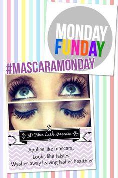 #Mascara #3dmascara #younique #dance www.youniqueproducts.com/katieclimbaugh