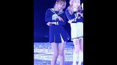 170515 우주소녀(WJSN,Cosmic Girls) 은서 (EUNSEO) - 비밀이야(Secret) @강원도민체육대회 개막식(...