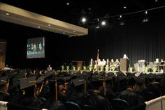 Lee County Adult Education Spring 2014 Commencement
