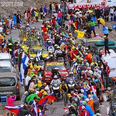 source instagram tdwsport  Where's @primozroglic ? @letour2017 @letourdefrance #stage17 #winner #fans #public #galibier #tdf #cycling @lottonljumbo_road  tdwsport  2017/07/20 08:46:00