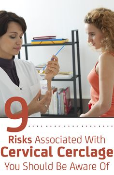 9 Risks Associated With Cervical Cerclage You Should Be Aware Of