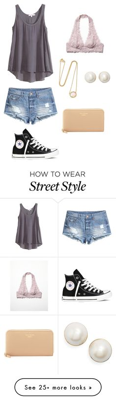 """""""Preppy street style"""" - I like this really unique bralette Outfits For Teens, Cool Outfits, Casual Outfits, Fashion Outfits, Fashion And Beauty Tips, Outfit Goals, Outfit Ideas, Unique Fashion, Fashion Women"""