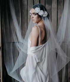 Ethno | Lana Iatsenko Design - V&R Wedding boutique