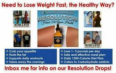 Its not a fad.  Only available though total life changes