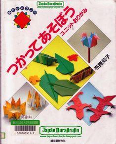 Origami Books, Gaudi, Make It Simple, Cats, Book, Flowers, Gatos, Cat, Kitty