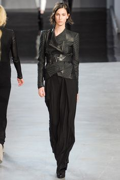 Helmut Lang | Fall 2012 Ready-to-Wear Collection | Style.com