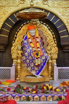 Sai Sai Baba Pictures, God Pictures, Mahesh Babu Wallpapers, Shirdi Sai Baba Wallpapers, Sai Baba Hd Wallpaper, Sai Baba Quotes, Swami Samarth, Sathya Sai Baba, Baba Image