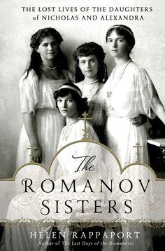"A New York Times Bestseller for 12 weeks!   ""Helen Rappaport paints a compelling portrait of the doomed grand duchesses."" —People magazine   ""The public spoke of the sisters in a gentile, superficial manner, but Rappaport captures sections of letters and diary entries to showcase the sisters' thoughtfulness and intelligence."" —Publishers Weekly (starred review)   They were the Princess Dianas of their day—perhaps the most photographed and talked about young royals of the early twentieth…"