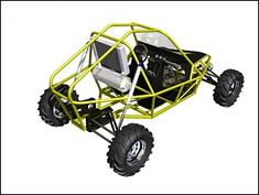 Off Road Dune Buggy Plans images Build A Go Kart, Diy Go Kart, Go Kart Buggy, Off Road Buggy, Drift Trike, Kart Cross, Cool Things To Build, Homemade Go Kart, Go Kart Parts