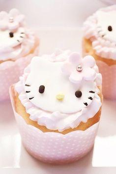 ❤ Pink cupcakes ❤                                                                                                                                                                                 Más