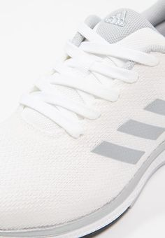a4d5eb5b5 adidas Performance MANA BOUNCE 2 ARAMIS - Laufschuh Neutral - white silver  metallic core black für 79