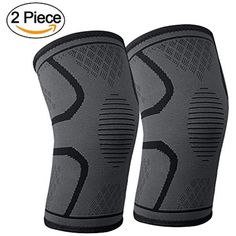 7a89082eca ONSON Compression Knee Sleeve,Best Knee Brace Support for  Sports,Running,Jogging,Basketball,Joint Pain Relief,Arthritis and Injury  Recovery #TeamSports