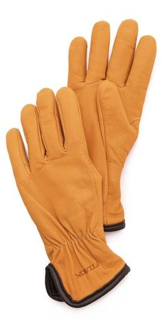 Filson Lined Goatskin Gloves Diy Christmas Gifts For Men, Handmade Gifts For Men, Diy For Men, Unique Gifts, Mens Gloves, Leather Gloves, Tan Leather, Gifts For Husband, Gifts For Friends