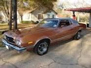 1973 Ford Grand Torino - Starskey and Hutch were cool!  I thought I was really cool but it was really just my car.