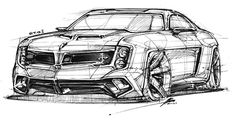 Sketchbook & Inktober 2017 on Behance Lowrider Drawings, Car Drawings, Car Design Sketch, Car Sketch, Jdm Wallpaper, Sports Cars Lamborghini, Sketch Photoshop, Car Illustration, Illustrations