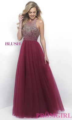 Prom Dresses, Celebrity Dresses, Sexy Evening Gowns: BL-11258