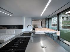 Casa MT by Rocco Borromini (4) | HomeDSGN