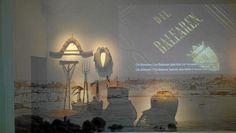 Die Schau ist seit Samstag (28.2.) im Casal Solleric in Palma de Mallorca zu sehen