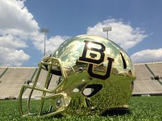 #Baylor Football 2013. #SicEm