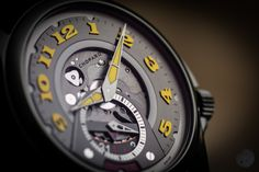 "Although many are familiar with Chopard but little is known of L.C as a high-end watch maker. In car terms L.C is to Chopard what ""AMG"" is to Mercedes Benz or ""Scuderia"" to Ferrari. A small and… High End Watches, Chopard, Mercedes Benz, Car, Ferrari, Automobile, Vehicles, Cars"