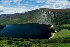 Ireland, beautiful Ireland