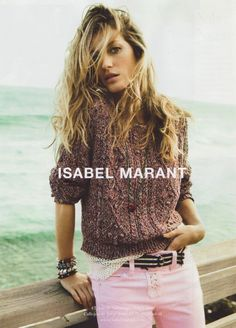 Isabel Marant S/S '11
