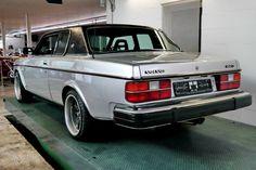 #Volvo #262C #Bertone
