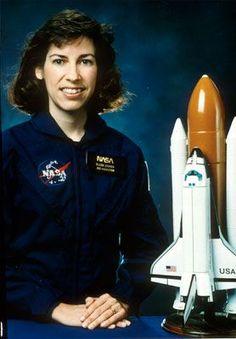 Latina Women Who Have Changed the World; Hispanic Heroes Invented optical analytics, first female Hispanic astronut.