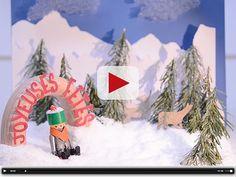 MERRY CHRISTMAS (from matériO') | materiO' Merry Christmas, Christmas Ornaments, Holiday Decor, Home Decor, Christmas Stuff, Merry Little Christmas, Happy Merry Christmas, Wish You Merry Christmas, Christmas Ornament