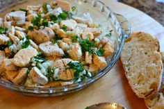 Petiscana: Salada de ovas [Fish roe salad]