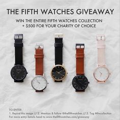 @fifthwatches