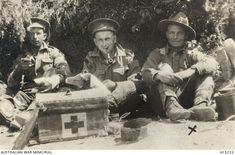 The Australian War Memorial webpage explaining the history, significance,and traditions of ANZAC Day. Includes links to teaching resources. Photo: The first field dressing station of the Battalion, AIF, 25 April World War One, First World, Anzac Soldiers, Anzac Day, Digital Archives, The Third Reich, Wwi, Memories, Dressing