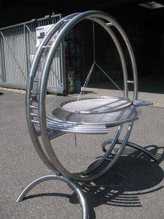 This is awesome!  would also work in mild steel as well.