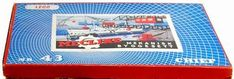 Norsk LEGO Mecline construcktion set Chief nr 43