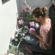 Balkon sie tworzy