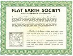 images of the flat earth - Bing images