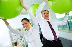 #WorkplaceWellness isn't just a 'cute' activity game among coworkers. It's true engagement @Small Business Trends