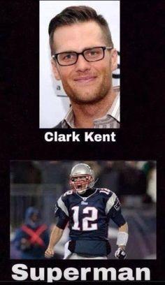 Love ya Tom