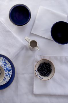 Celebration, Table Linen Collection from Svenmill Ltd